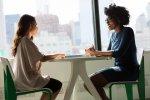 rozmowa rekrutacja przeprowadzona w siedzibie firmy