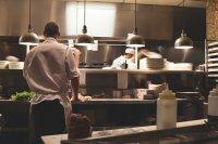 okapy w kuchni